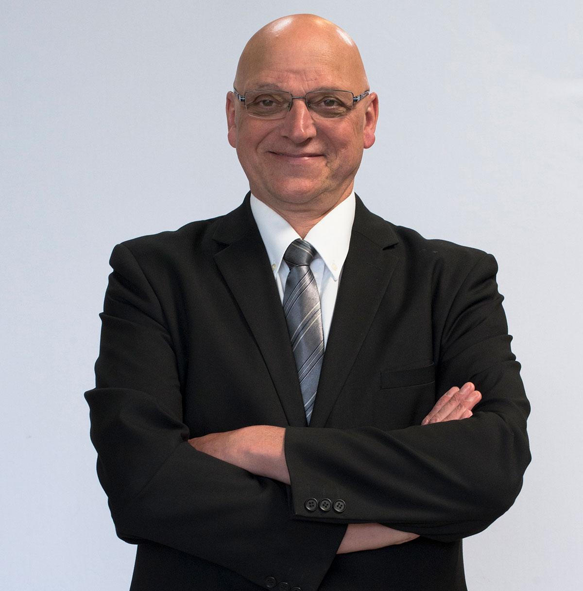 Gabriel FERRY, Nommé Président de la FBTP Métallerie des Vosges